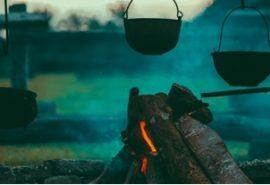 Barikādēm 30 – Atmiņu ugunskurs